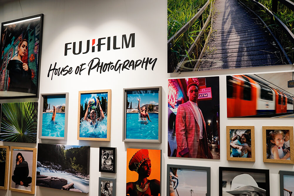 FUJIFILM House of Photography