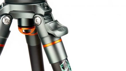 Read 3 Legged Thing Reveals Brand-New Legends Tripod Range