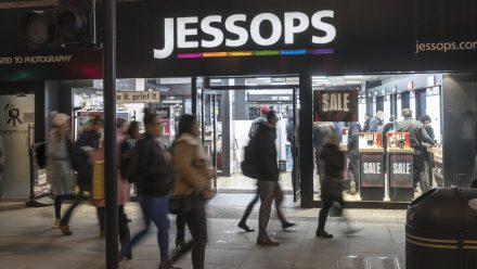 Read Jessops For Sale?