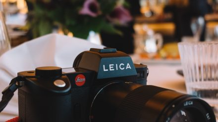 Read Leica Pushes Further Into the Mirrorless Market with the Leica SL2 Camera