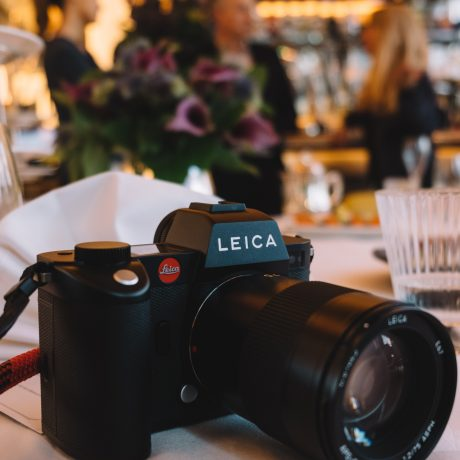 PhotoBite - Leica Pushes Further Into the Mirrorless Market with the Leica SL2 Camera