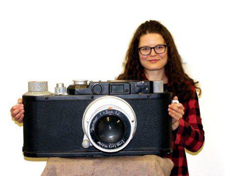 Big Leica II