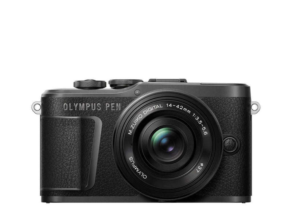 Olympus PEN E-PL10 black