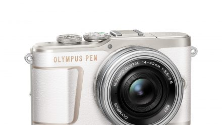 Read Olympus PEN E-PL10 Lands for Fashion-Conscious Photographers Everywhere