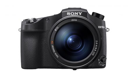 Read Sony Announces RX10 IV Firmware Update with Real-Time Animal Eye AF