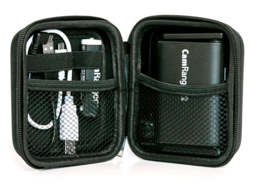 CamRanger 2 carry case