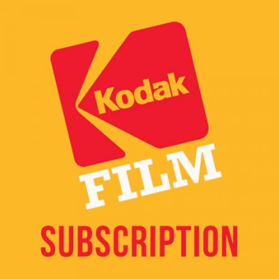 Kodak Film Subscription