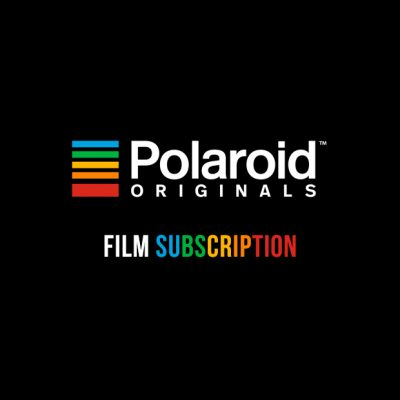 Polaroid Film Subscription
