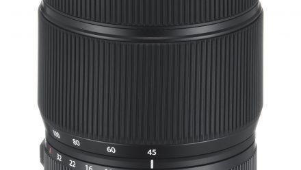 Read Fujifilm launches standard zoom lens 'FUJINON Lens GF45-100mmF4 R LM OIS WR'