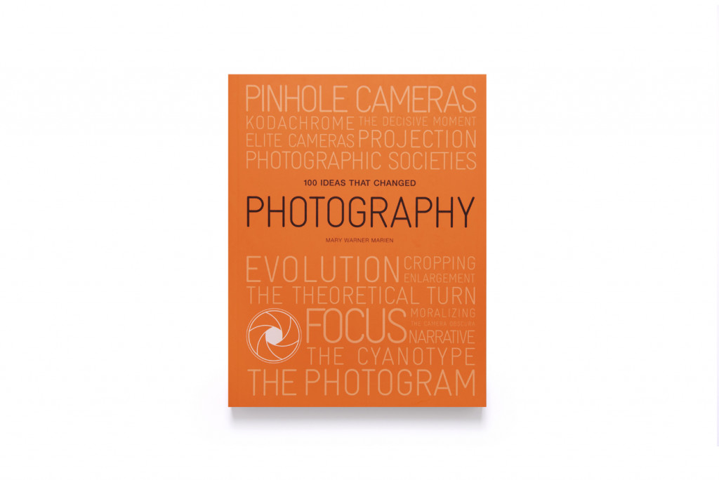 100 Ideas that changed photography cover