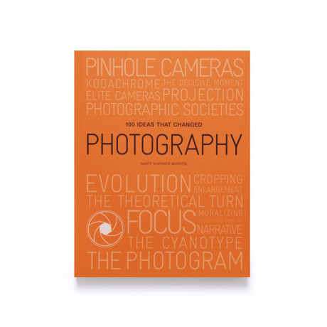 PhotoBite - Photobook: 100 Ideas that Changed Photography by Mary Warner Marien