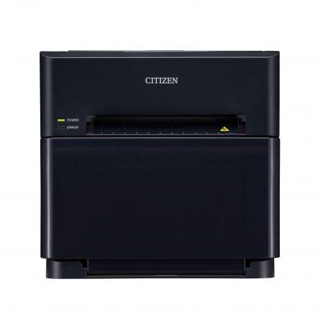 "PhotoBite - Citizen CZ-01 Revealed: the world's first prosumer 4"" photo printer"