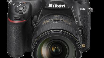 Read Nikon D780 Revealed