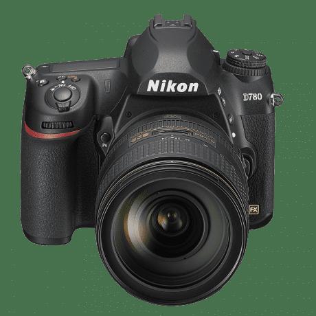 PhotoBite - Nikon D780 Revealed