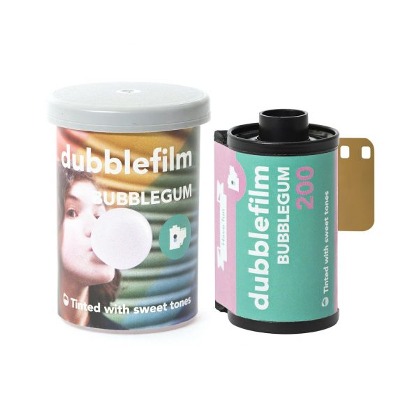 Dubblefilm Bubblegum Pack shot main