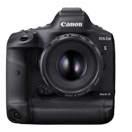PhotoBite - Canon EOS-1D X Mark III: The Ultimate Sports, Wildlife & Video Camera?