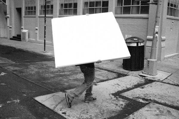 Lomography Berlin Kino Film 35mm B&W ISO 400 example 2