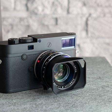 PhotoBite - Leica M10 Monochrom Launches Promising Next-Level B&W Photography