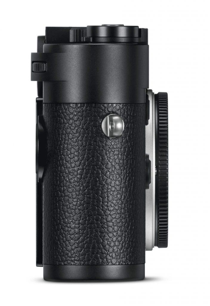 the new Leica M10 Monochrom