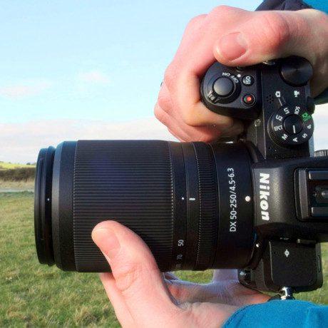 PhotoBite - Testing the Mighty Nikon Z50 – Nikon's latest 4K Mirrorless Camera