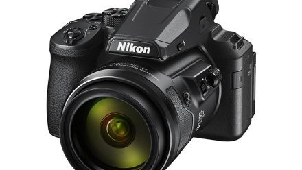 Read Nikon Unveils the Nikon COOLPIX P950 SUPERZOOM Camera