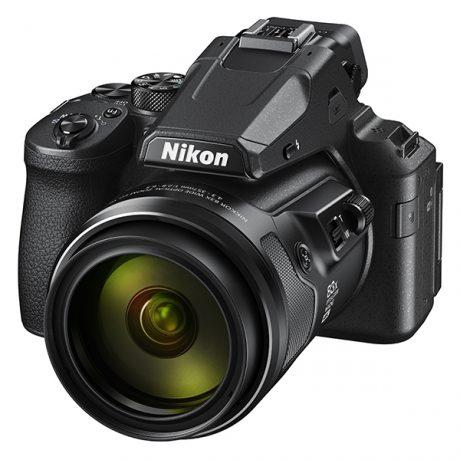 PhotoBite - Nikon Unveils the Nikon COOLPIX P950 SUPERZOOM Camera