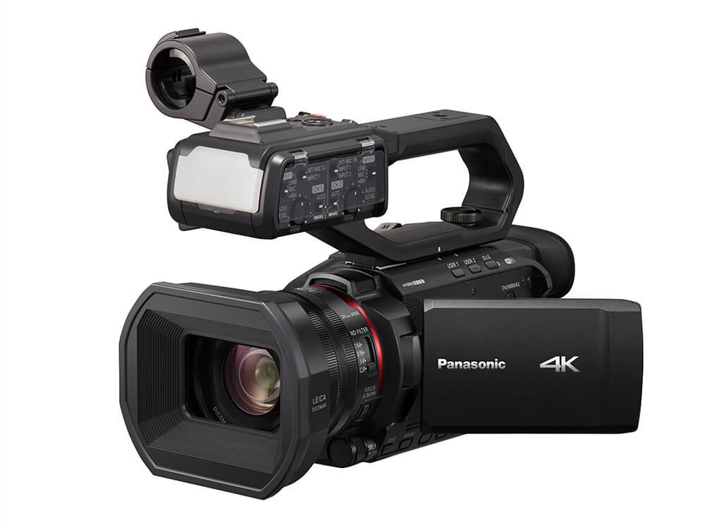 Panasonic CX10 X2000_slant_LCD
