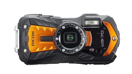 Read Introducing the RICOH WG-70: A Tough Camera with Enhanced Features
