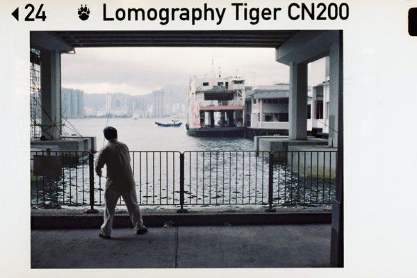 Color Tiger CN 110 ISO 200 sample shot 8