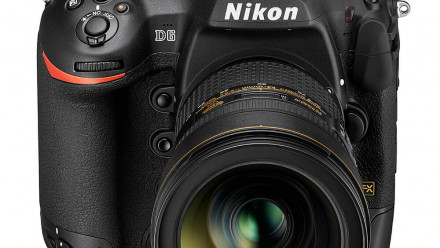 Read Nikon D6 Revealed: Complete Specifications and Image Gallery