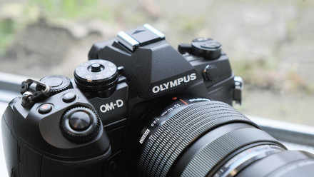 Read Olympus OM-D E-M1 Mark III Arrives: Flagship Performance for Demanding Image Makers