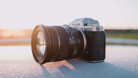 Read The Fujifilm X-T4 Lands with a Major Re-Boot for the X Series