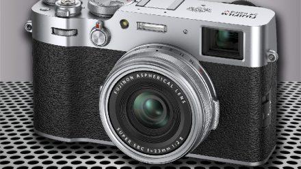 Read Fujifilm announces the Fujifilm X100V – Finally!