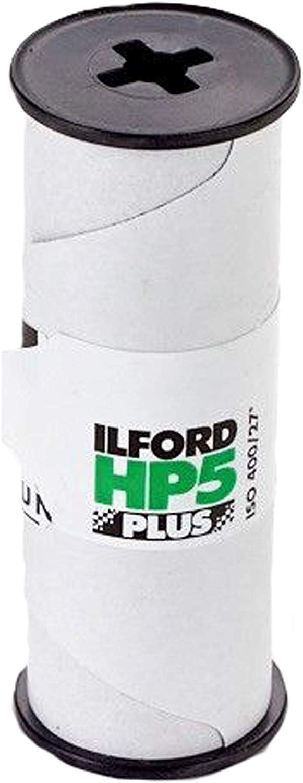 Ilford HP5 Plus Film 120 B&W ISO 400 roll