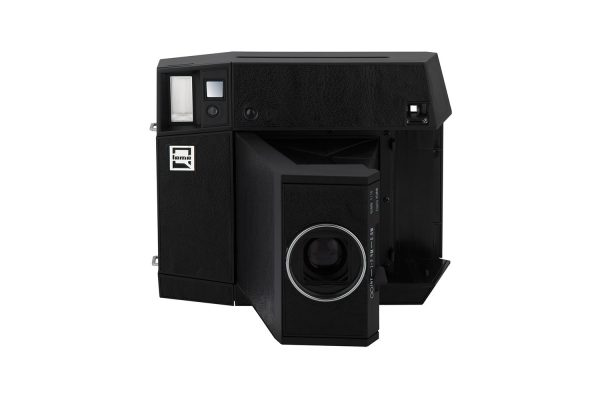 Lomo'Instant Square Glass Combo [Black Edition] front