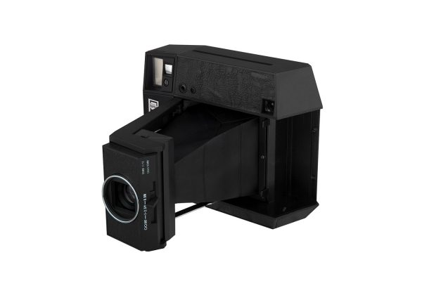 Lomo'Instant Square Glass Combo [Black Edition] side