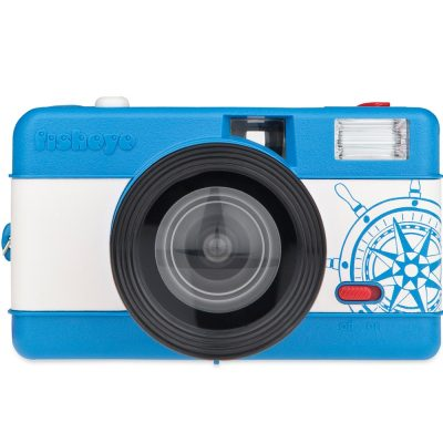 Lomography Fisheye camera front