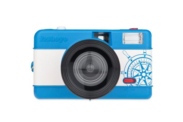 Lomography Fisheye camera front