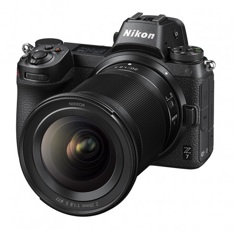 PhotoBite - Nikon Announces the 20mm f1.8 S & the 24-200mm F4-6.3 VR