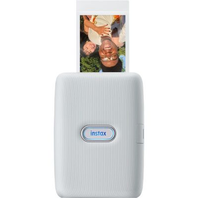 instax Mini Link Ash White