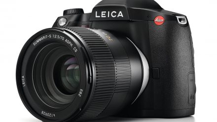 Read Leica S3 Medium Format Camera Announced