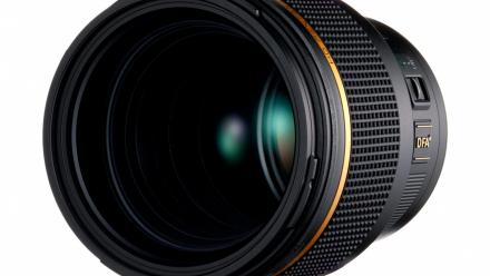 Read HD PENTAX-D FA★ 85mm F1.4 Lens Under Development