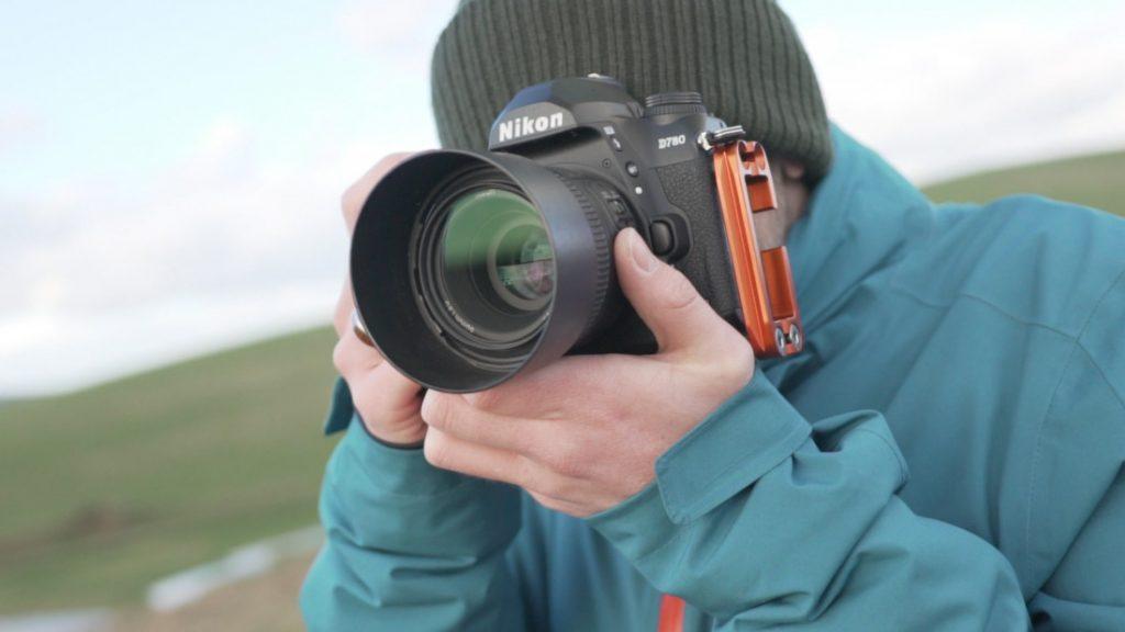 Nikon D780 test