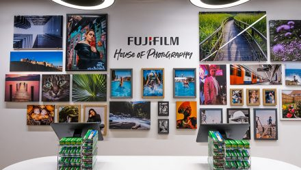 Read FUJIFILM House of Photography closes In Light of Covid 19