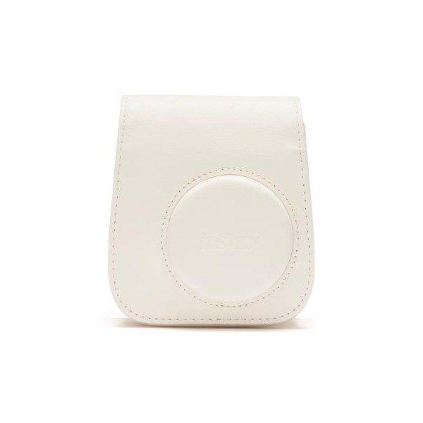 Fujifilm instax Mini 11 Case in Ice White case