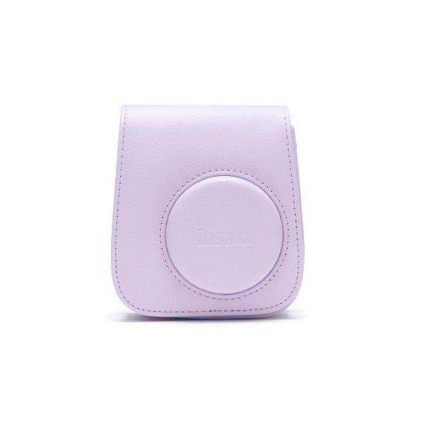 Fujifilm instax Mini 11 Case in Lilac Purple 1