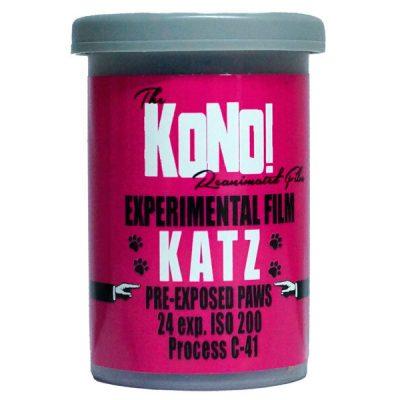 KONO Katz