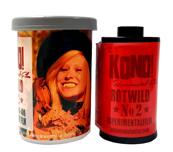 KONO Rotwild