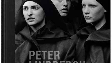 Read Photobook: Peter Lindbergh's Untold Stories