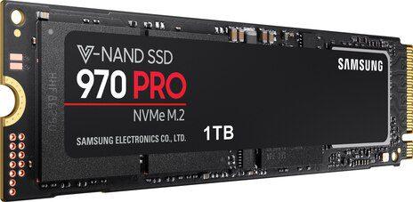 Samsung 970 EVO Pro 512GB